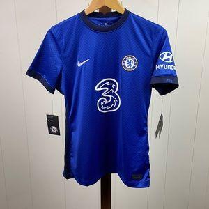 Nike NWT Chelsea Home Premier Soccer Jersey